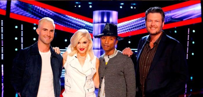 Blake Shelton, Gwen Stefani Returning To 'The Voice' Despite Divorce Announcements