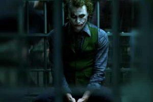 German Documentary Releases Heath Ledger's 'Joker Diary' Online The Actor Made For The Film