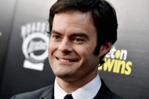 Bill Hader To Join 'Brooklyn Nine Nine' Cast To As New Captain