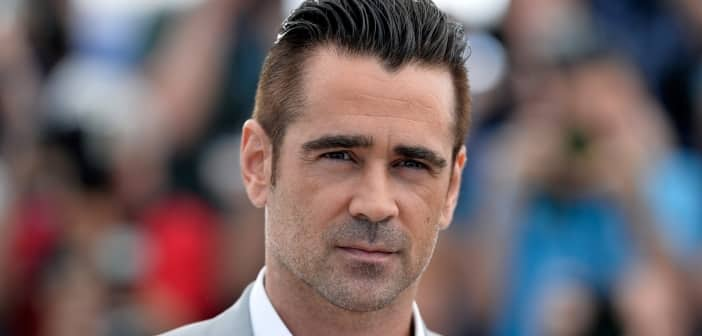 Colin Farrell Heading To Take Part In In Harry Potter Spinoff 'Fantastic Beasts And Where To Find Them' 2