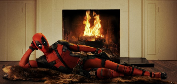 Deadpool Trailer Gets Trailer   20th Century FOX