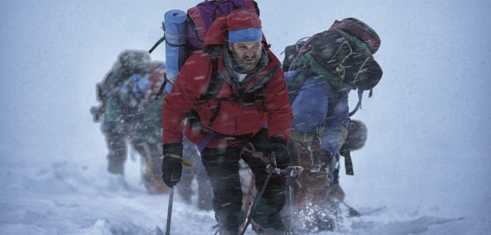 EVEREST- New Poster Released Today! 1