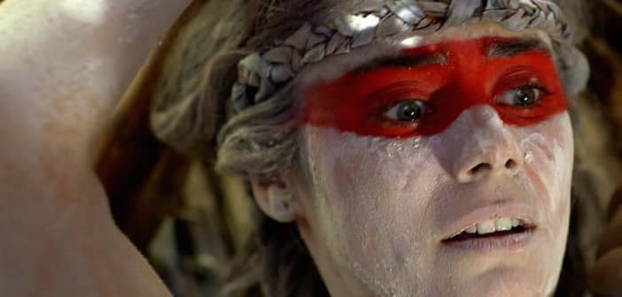 THE GREEN INFERNO - Fall Previews 2015 1