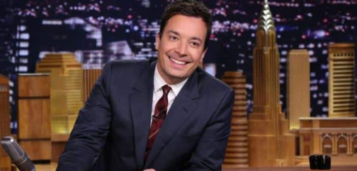 NBC Loves The Tonight Show Starring Jimmy Fallon So Much They Give Him Another 6 Years