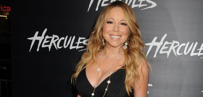 Mariah Carey Signs On To Make Special Appearrance On FOX's 'Empire'