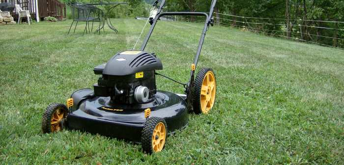 The Makers Of The Roomba Got Government OK To Produce A Robot Lawn Mower