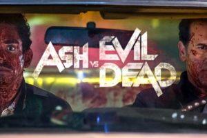 Ash vs Evil Dead - New Poster 2