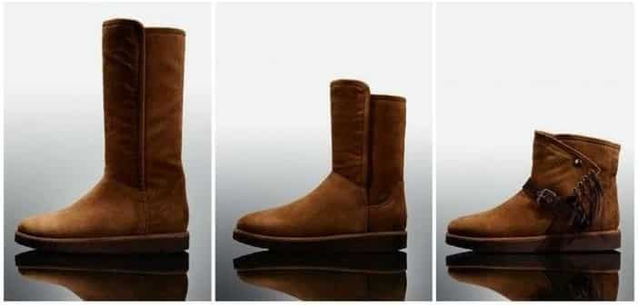 Ugg Makes Movie To Re-Design Their Classic Boot