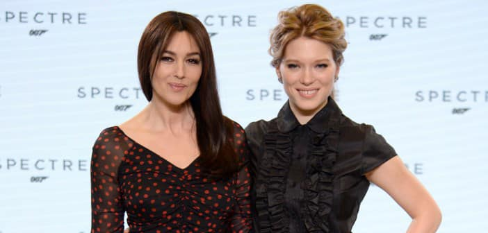 New SPECTRE VLOG Lets You Meet The New Ladies Of Spectre And New Synopsis