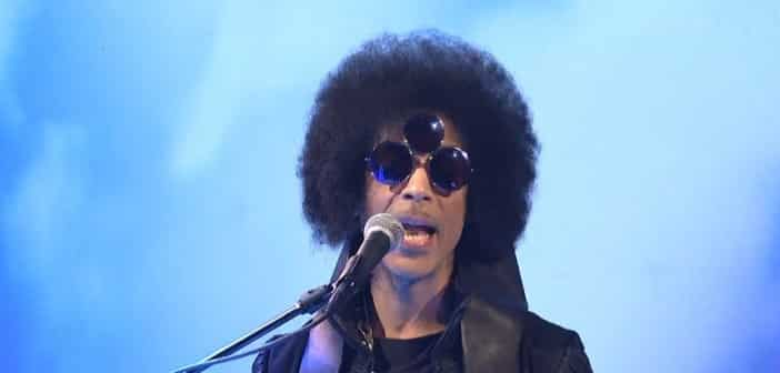 Prince Compares Making Recording Contracts Being Similar Slavery