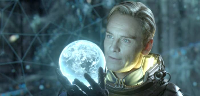 'Prometheus 2' Gets Go Ahead To Begin Filming In January