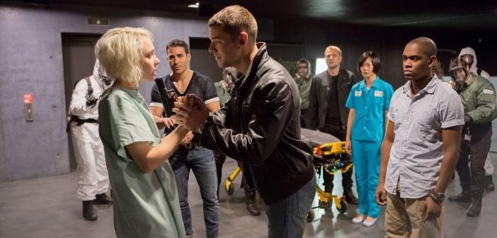 Netflix Gives Its 'Sense8' Series A Special Birthday Renewal