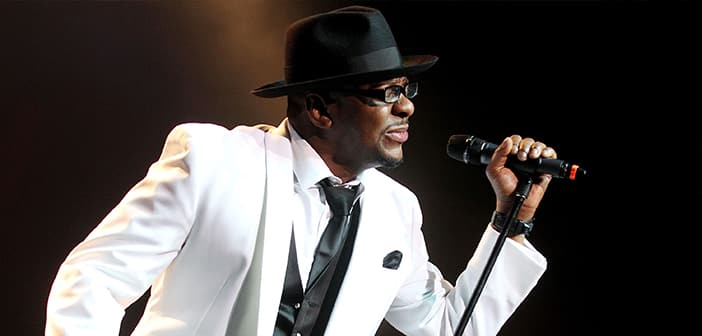 Bobby Brown Makes First Public Performance Since Daughter Bobbi Kristina's Death
