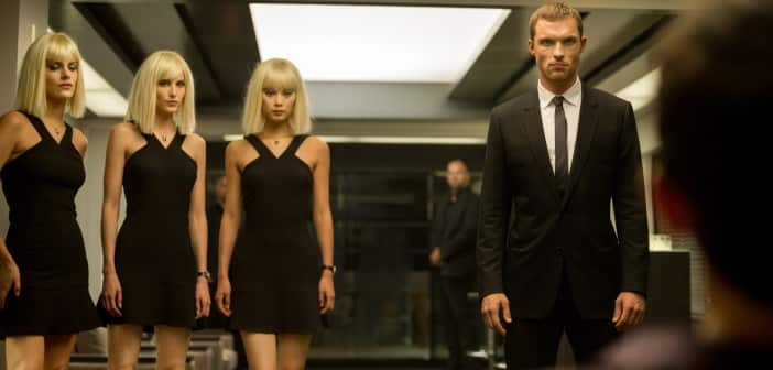 This Fall, EuropaCorp is bring some action/thriller to the big screen with THE TRANSPORTER REFUELED in theaters September 4, 2015! 1