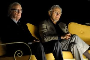 Watch the official trailer for YOUTH starring Michael Caine, Harvey Keitel and Rachel Weisz 3