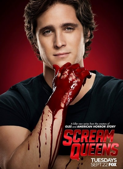 SCREAM QUEENS - Diego Boneta_5