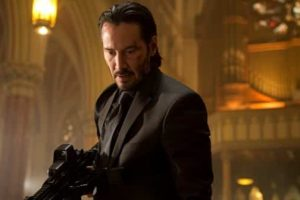 Keanu Reeves Will Be Start Shooting 'John Wick 2' This Fall