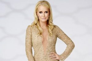 Kim Richards Narrowly Avoids Jail Time With Plea Deal, Banned For Life From Hotel