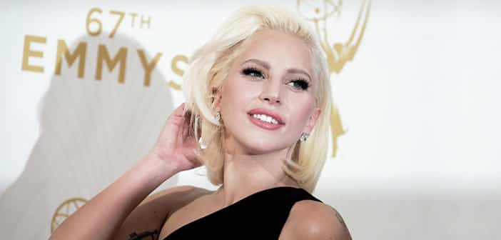 Billboard Lady Gaga To Be Honored As 2015's Woman Of The Year