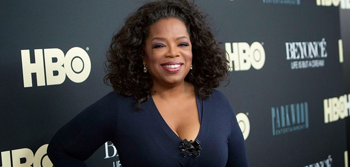 Oprah Winfrey Joining In To Richard Pryor's Biopic In The Role As His Grandmother