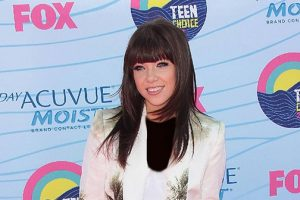 FOX Pulls In Carly Rae Jepsen To Play Frenchy  In Live Production Of GREASE