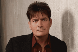Charlie Sheen Physically Removed From Bar After Altercation With Fan 2