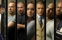 Prison Break on NBC universo