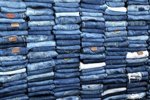Surveys And Reports Showing That Blue Jeans Fashion Is Going Extinct