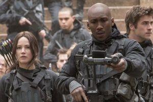 """THE HUNGER GAMES: MOCKINGJAY PART 2  - New TV Spot Released: """"Epic Finale"""""""