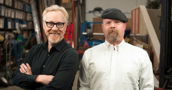 mythbusters to end after season 14