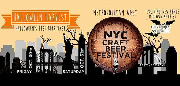 Craft Beer Festival General Admission October