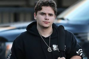 Prince Jackson Concedes That He May Not Be Michael Jackson's Biological Son