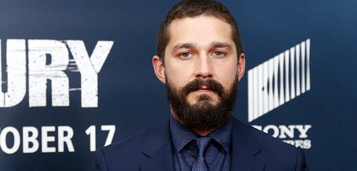 Shia Labeouf Charged W... Shia Labeouf Arrested In Texas