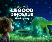 CLOSED–THE GOOD DINOSAUR – Advance Screening Giveaway & See It First Links