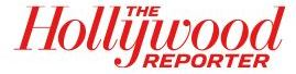 thr logo hollywood reporter logo