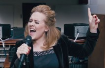 Adele New 25 Album Breaks Records