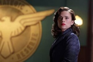 Marvel Releases New Promo For 'Marvel's Agent Carter' Season Two