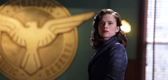 Marvel Releases New Promo For 'Marvel's Agent Carter' Season Two