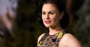 Anna Paquin Not Impressed By Body Shamers