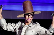 Erykah Badu Disses Iggy Azalea As Rapper