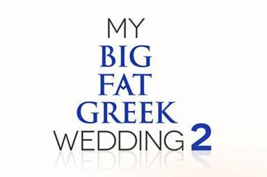 Opa! My Big Fat Greek Wedding Sequel in the Works -