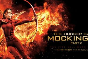 CLOSED--THE HUNGER GAMES MOCKING JAY PART 2 - VIP Advance Screening Giveaway 2