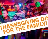 CLOSED–WIN THANKSGIVING DINNER – THE NIGHT BEFORE – #MiSueterFeo Giveaway