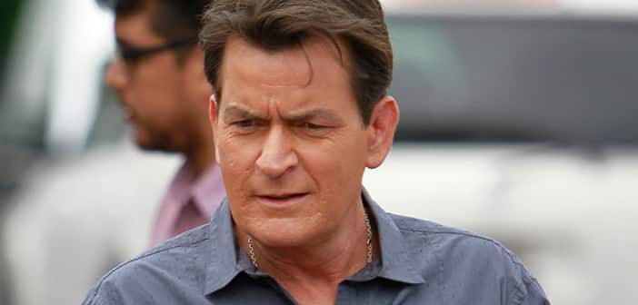Reports Of A High-Profile Actor Being HIV+ Seems To Be Targeting Charlie Sheen