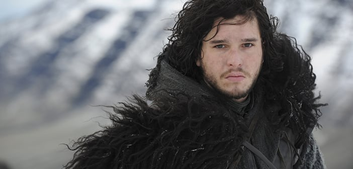 'GoT' Fans Lose Their Minds Over Season 6 Promo Poster Featuring Jon Snow