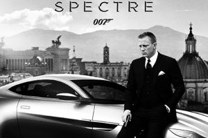 """""""Spectre"""" Demolishes All-Time Box Office Records In Nearly Every Releasing Market"""