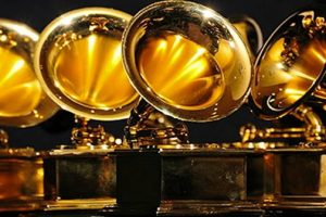 The 58th Grammy Awards Have Announced Their Nominees - See Inside For The Full List