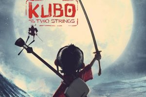 KUBO AND THE TWO STRINGS - Teaser Trailer 1