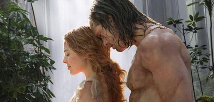 Confirmation Of Big Plot Twist To Modernize Major Character In 'The Legend Of Tarzan' Film