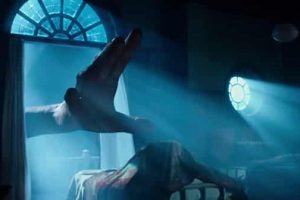 Steven Spielberg launches the first teaser of Disney's The Big Friendly Giant (THE BFG)